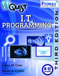 3rdEdition IT Programming front cover v3