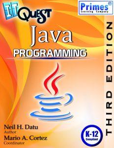 3rdEdition Java Programming front cover v2