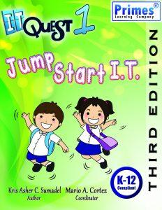 GRADE 1 3RD EDITION JUMPSTART
