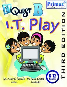 Kinder - IT PLAY