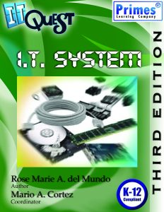IT SYSTEM FOR APPROVAL