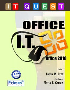 OFFICE 2010 COVER PRIMES revised 2