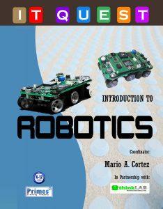 ROBOTICS PRIMES WITH THINKLAB NO MOUSE